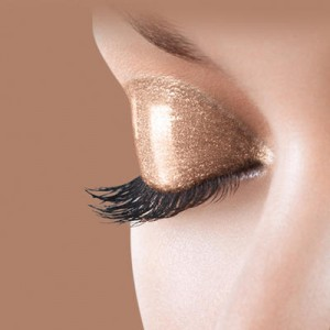How to Apply Liquid Eyeshadow