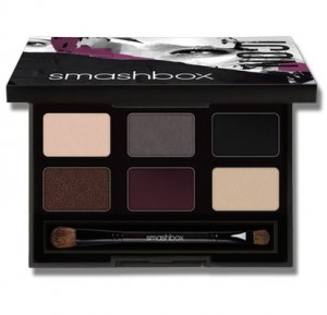 Smashbox Image Factory Photo OP Eyeshadow Palette