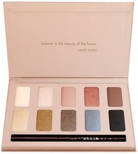 Stila Eyeshadow Palettes