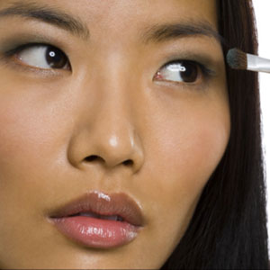 Smokey Eye Shadow for Asian Eyes