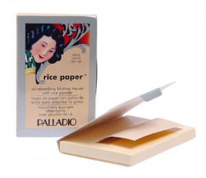 Palladio Beauty Rice Paper